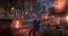 Разработчики The Witcher 3 стремятся к 30 fps на консолях