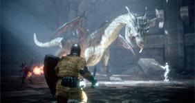 Новые подробности об оружии и геймплее Deep Down