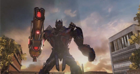 Анонсирована новая игра по «Трансформерам»
