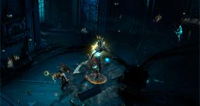 15 апреля российские игроки смогут купить новое дополнение к Diablo III