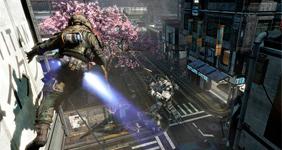 Titanfall появился на консоли Xbox 360 раньше срока