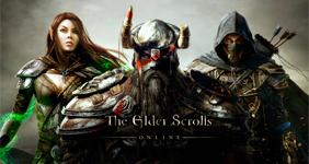 Состоялся запуск серверов Elder Scrolls Online