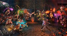 Анонсирована новая игра Orcs Must Die!: Unchained