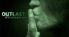 Известна точная дата выхода нового дополнения к игре Outlast