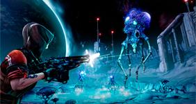 В будущем выйдет «приквел-сиквел» игры Borderlands
