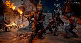 В игре Dragon Age: Inquistion будет новая система отношений