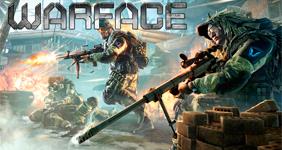Вышла новая игра Warface Xbox 360 Edition