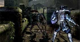 Dark Souls 2: первые подробности