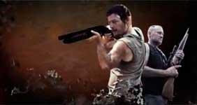 Экшен The Walking Dead: Survival Instinct появится в Европе 29-го марта