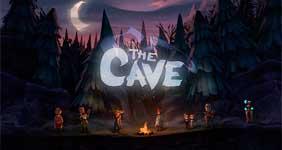 Платформер The Cave выйдет 22-го января