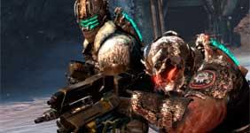 В Dead Space 3 будут введены микроплатежи