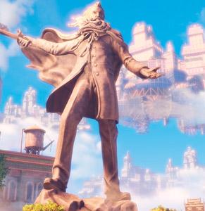 BioShock Infinite - Обзор игры