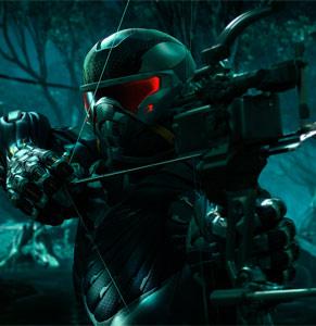 Crysis 3 - Обзор игры