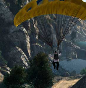 Grand Theft Auto 5 - Обзор игры» width=