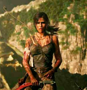Tomb Raider 2013 - Обзор игры