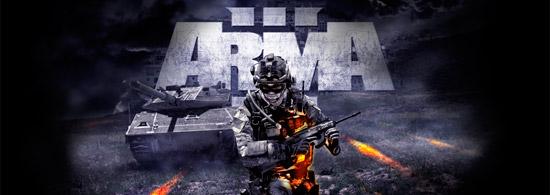 ARMA III - превью