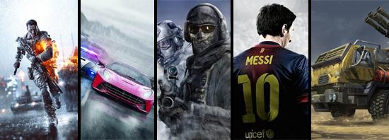 Топ 5 кооперативных игр этого года
